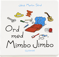 Ord med Mimbo Jimbo