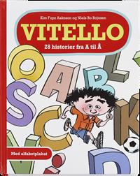 Vitello - 28 historier fra A til Å