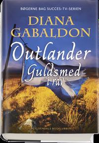 Outlander 2 - Guldsmed i rav