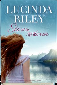 De syv søstre 2 - Stormsøsteren