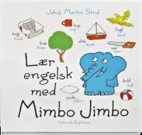 Lær engelsk med Mimbo Jimbo