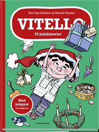 Vitello - 24 julehistorier