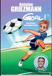 Goal - Seje frispark og beskidte tricks 1