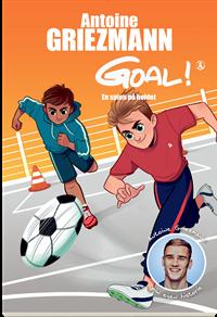 Goal - En spion på holdet 2