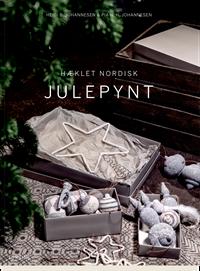 Hæklet nordisk julepynt