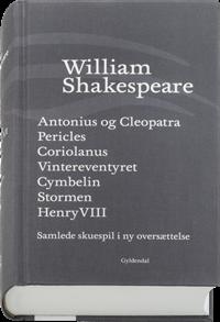 Shakespeares Samlede skuespil 6