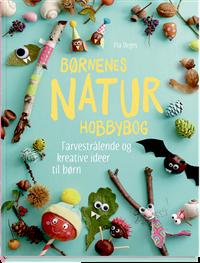 Børnenes naturhobbybog