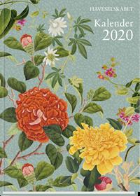 Haveselskabet Kalender 2020