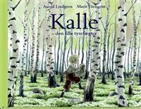 Kalle - den lille tyrefægter