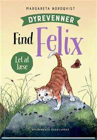 Dyrevenner - Find Felix
