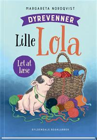 Dyrevenner - Lille Lola