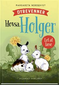 Dyrevenner - Hovsa Holger