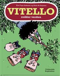 Vitello redder verden