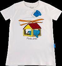 Mimbo Jimbo T-shirt 2-3 år
