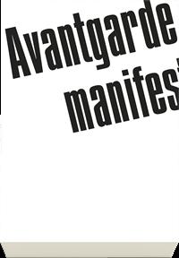 Avantgardemanifester