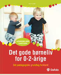 Det gode børneliv for 0-2 årige