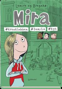 Mira 3 Kreaklubben familie kys