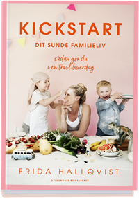 Kickstart dit sunde familieliv