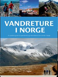 Vandreture i Norge