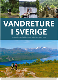 Vandreture i Sverige
