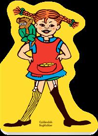 Pippi Figurbog