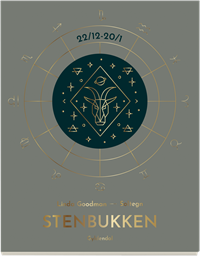 Stenbukken