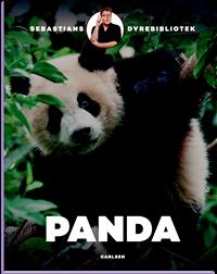 Sebastians Dyreblibliotek Panda