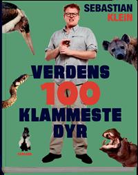 Verdens 100 klammeste dyr