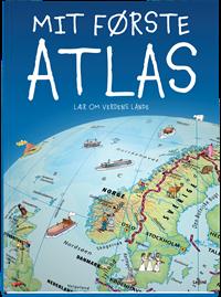 Mit første atlas