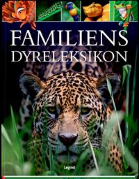 Familiens dyreleksikon