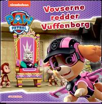 PAW Patrol Vuffenborg