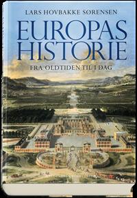 Europas historie - fra oldtiden til i dag