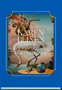 Notesbog Karen Blixen
