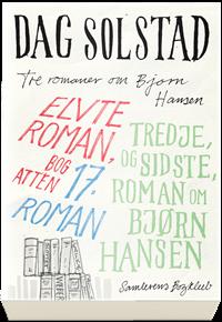 Elvte roman, bog atten/17. roman