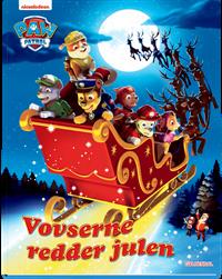 PAW Patrol Vovserne redder julen