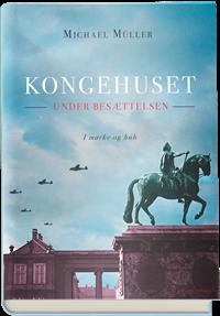 Kongehuset under besættelsen