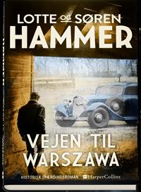 Vejen til Warszawa