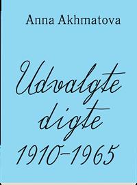 Udvalgte digte 1910-1965