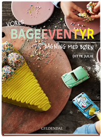 Bageeventyr