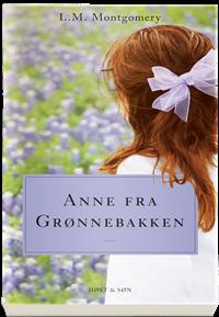 Anne fra Grønnebakken 1
