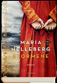 Stormene Kærlighed og rå magt i reformationens Danmark
