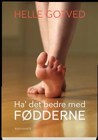 Ha det bedre med fødderne