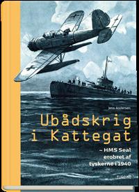 Ubådskrig i Kattegat