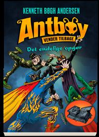 Antboy vender tilbage 3 Det endelige opgør