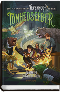 Nevermoor 3 Tomhedsfeber