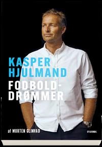 Kasper Hjulmand - Fodbolddrømmer - Signeret