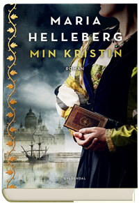 Min Kristin - Signeret
