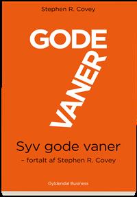 7 gode vaner (kort udgave)