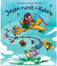 Jorden rundt med Katrine