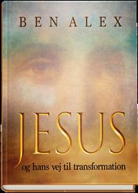Jesus og hans vej til transformation